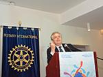 Rotary - Distretto Puglia Basilicata - Assemblea annuale (maggio 2019)