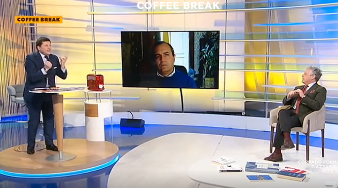 Intervista Coffee Break